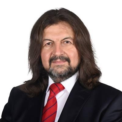 Ahmet Emin Seyhan