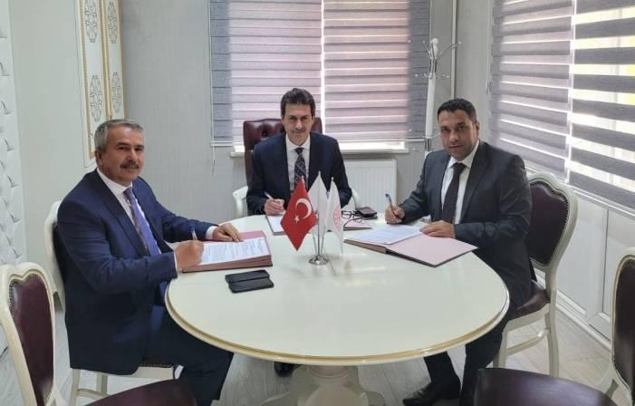 İmzalar atıldı! İç Anadolu'nun en büyüğü Yozgat'a yapılacak 1