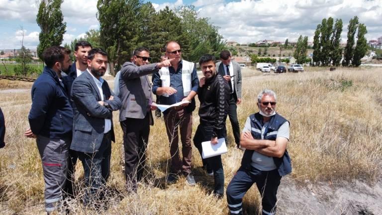 İmzalar atıldı! İç Anadolu'nun en büyüğü Yozgat'a yapılacak 2