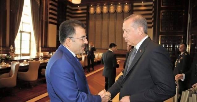 Ak Parti Eski Yozgat Milletvekili Bakan Yardımcısı oldu 2