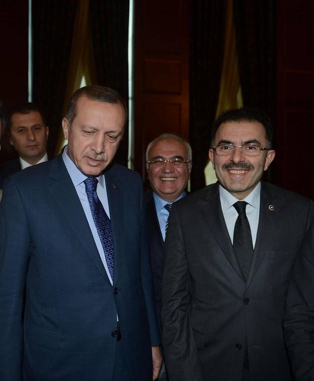 Ak Parti Eski Yozgat Milletvekili Bakan Yardımcısı oldu 7