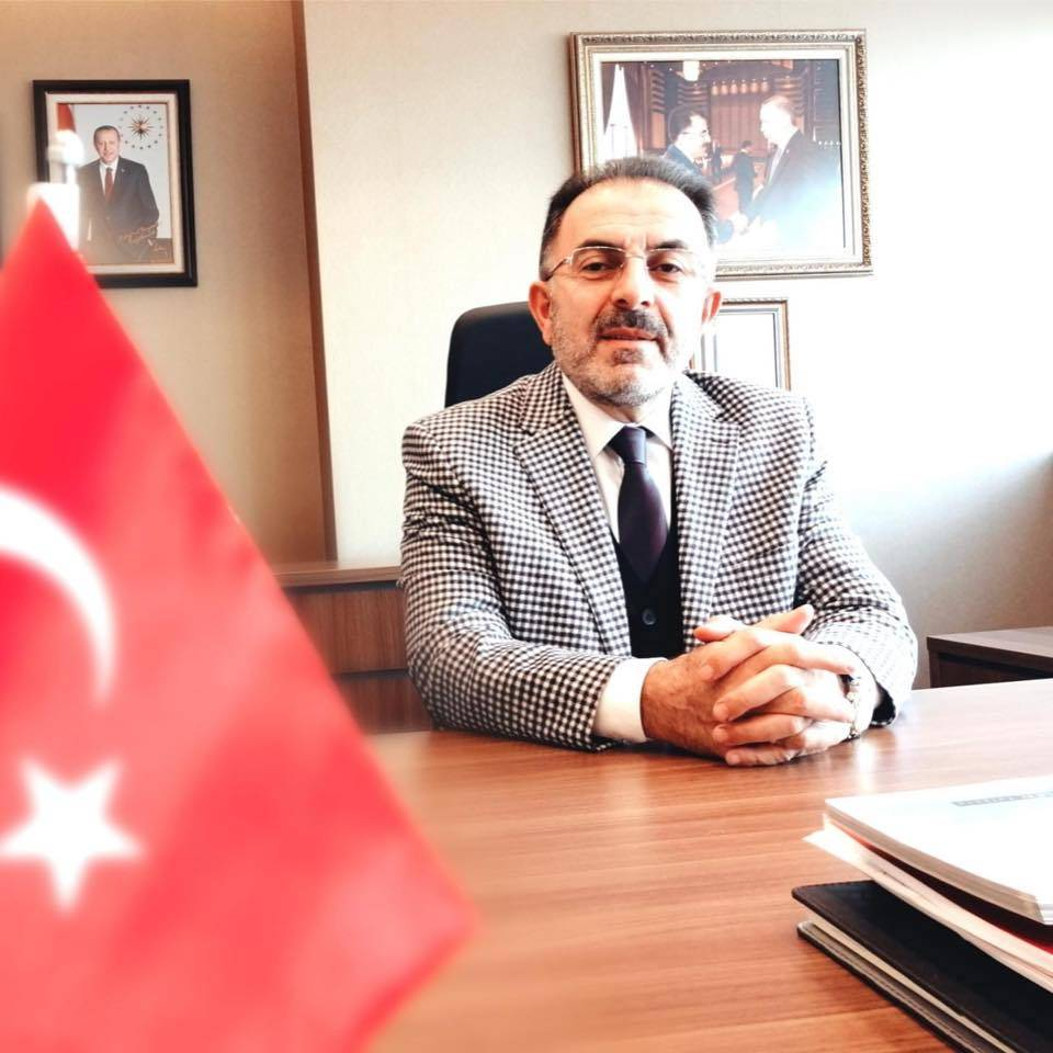 Ak Parti Eski Yozgat Milletvekili Bakan Yardımcısı oldu 8