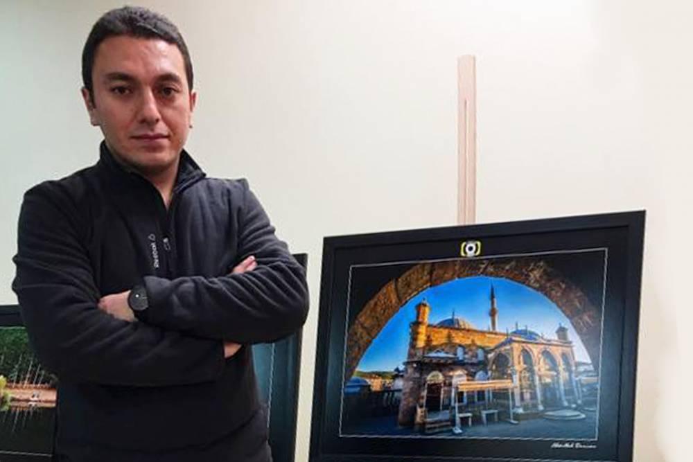 Fotoğraf Sanatçısı Abdullah Durman ile bir gün 8
