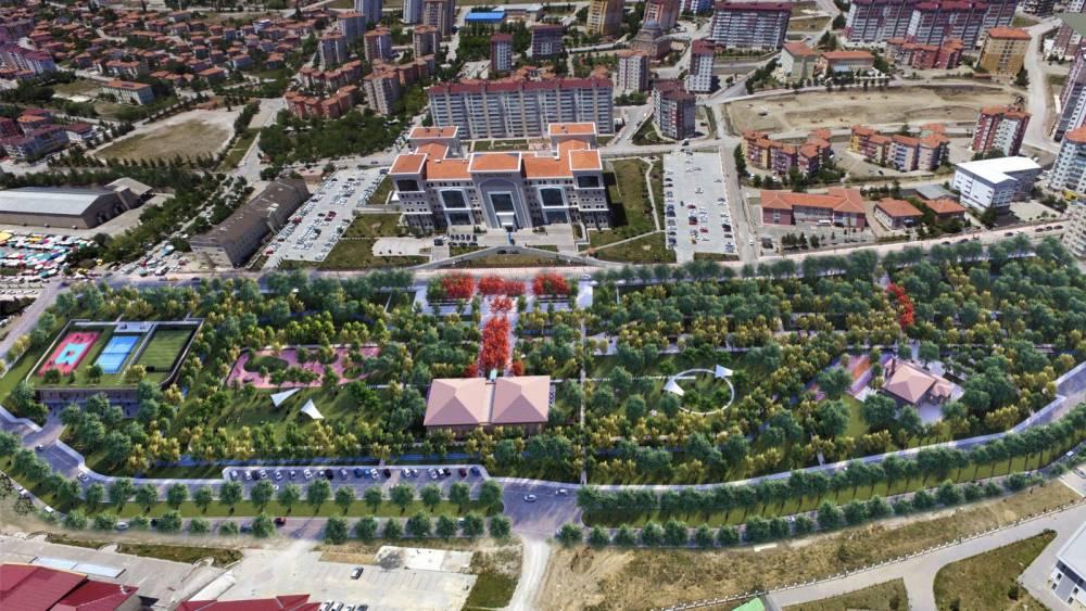 Belediye Başkanı Celal Köse Yozgatlıların merak ettiği projeyi açıkladı 2