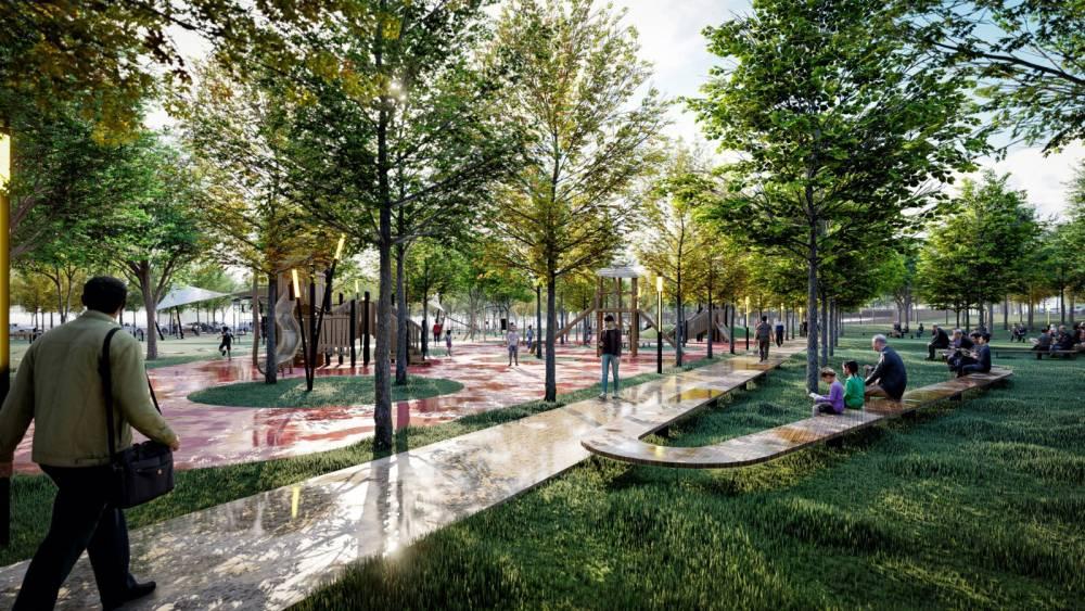 Belediye Başkanı Celal Köse Yozgatlıların merak ettiği projeyi açıkladı 3
