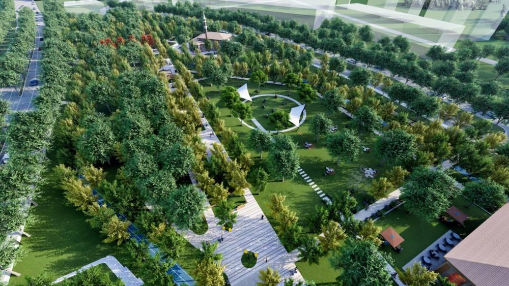 Belediye Başkanı Celal Köse Yozgatlıların merak ettiği projeyi açıkladı 4