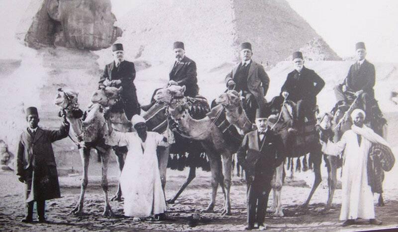 Mehmet Akif Ersoy, İstiklal Marşı'nı nasıl yazdı? 5