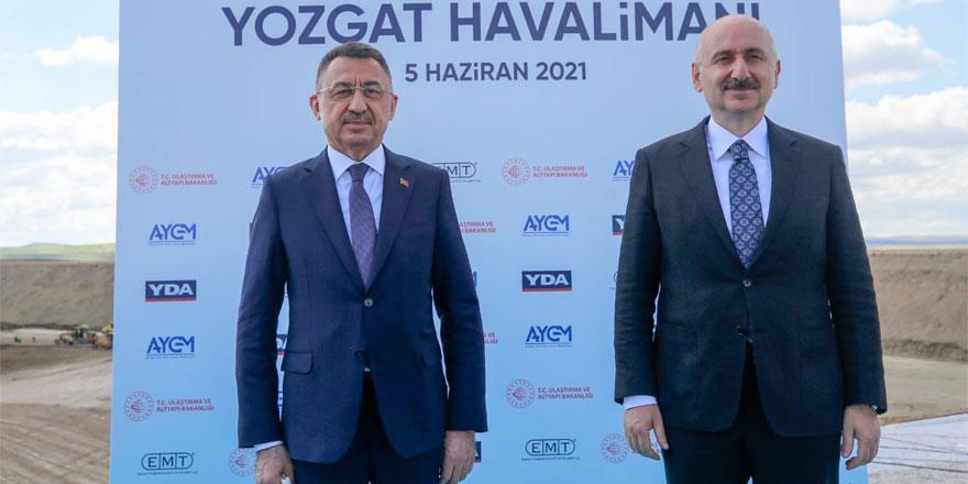 Yozgat Havalimanı ne zaman faaliyete geçecek?