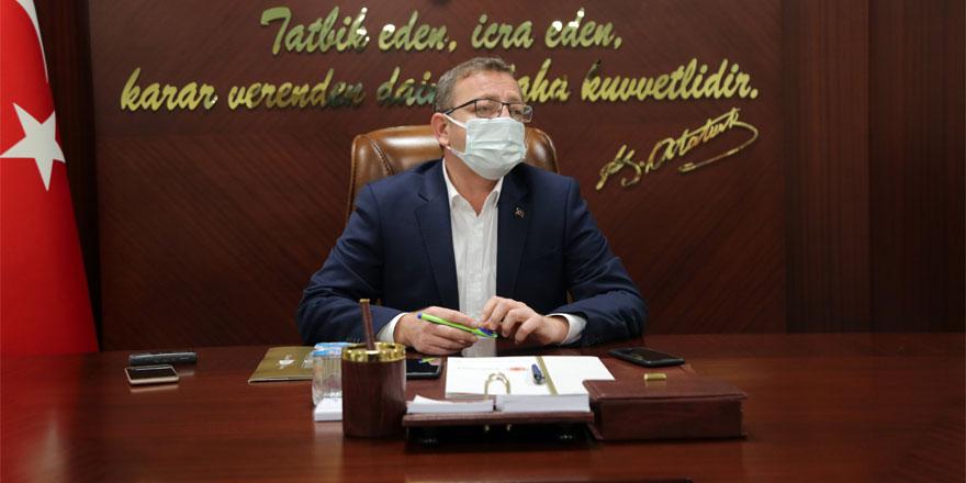 Yozgat Valisi Polat: Amacımız gelecek nesillere aktarmak