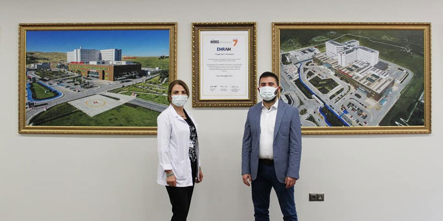 Yozgat Şehir Hastanesi'nde yeni bir bölüm daha hizmete girdi