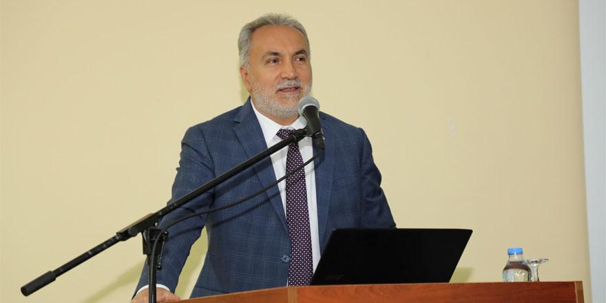 İşte Yozgat Bozok Üniversitesi'nin 2022 hedefi