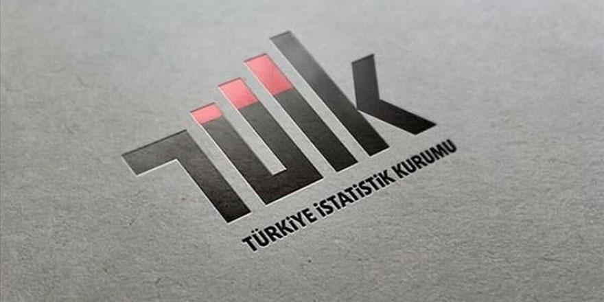 TÜİK açıkladı! Türkiye'de en çok çalışan o sektörde