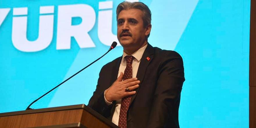 Yozgat Belediye Başkanı Köse'den müjde! 15 mahalleye yapılacak