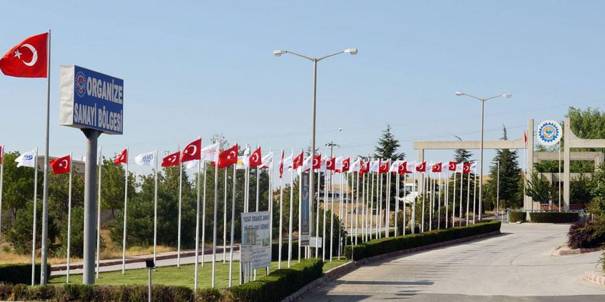 Yozgat OSB'de yeni gelişme! Yerinde uygulanmaya başlandı