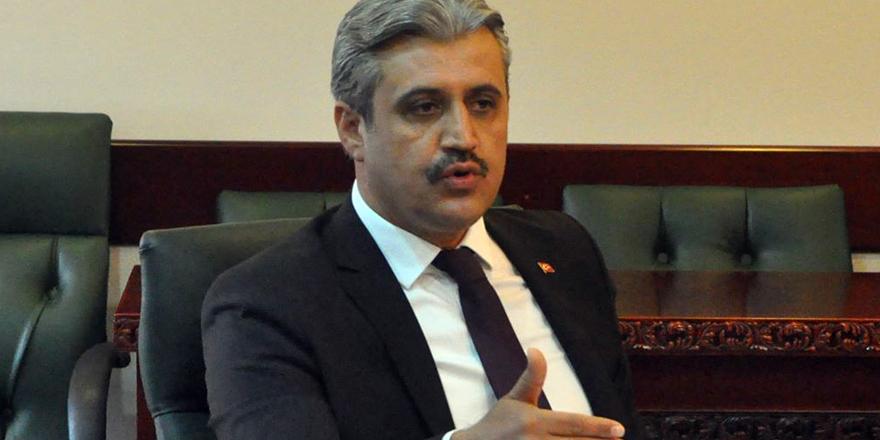 Belediye Başkanı Celal Köse acı haberi Yozgat'la paylaştı