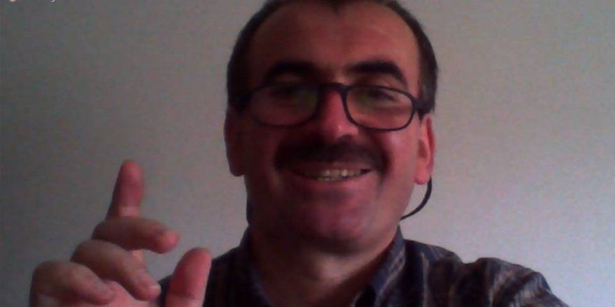 Yozgat'tan Diyarbakır'a çevrimiçi buluşma
