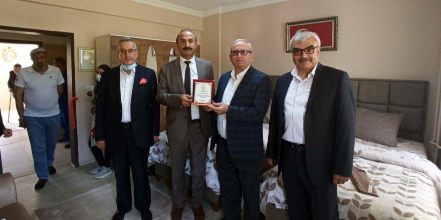 Projenin başladığı duyuruldu! Yozgat'ın ulu çınarları sevinecek