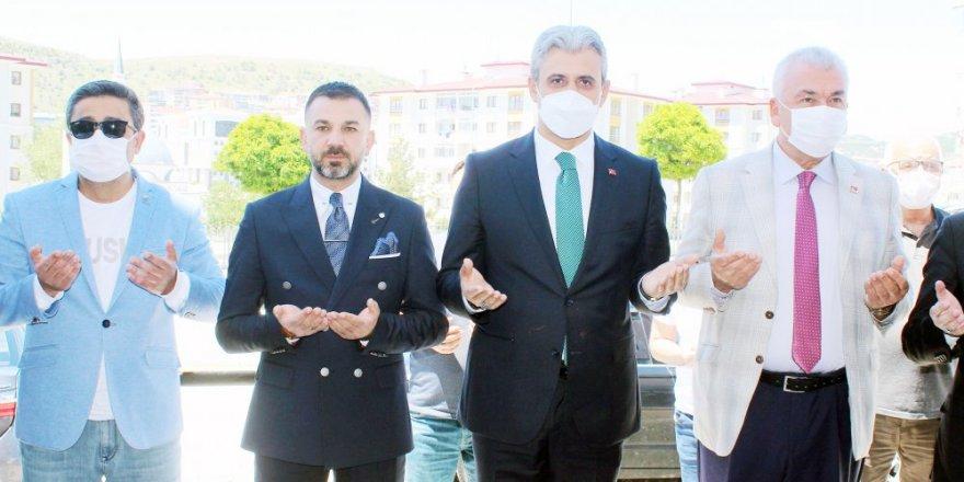 10 yıl önce İstanbul'dan Yozgat'a geldi! Markalaşma yolunda emin adımlarla ilerliyor