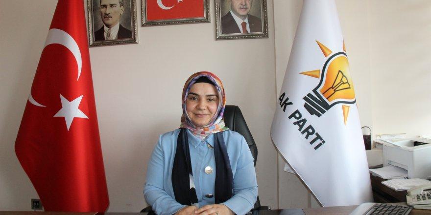 İlknur Ünal duyurdu! Yozgat'ta yapmak için hazırlık yapılıyor