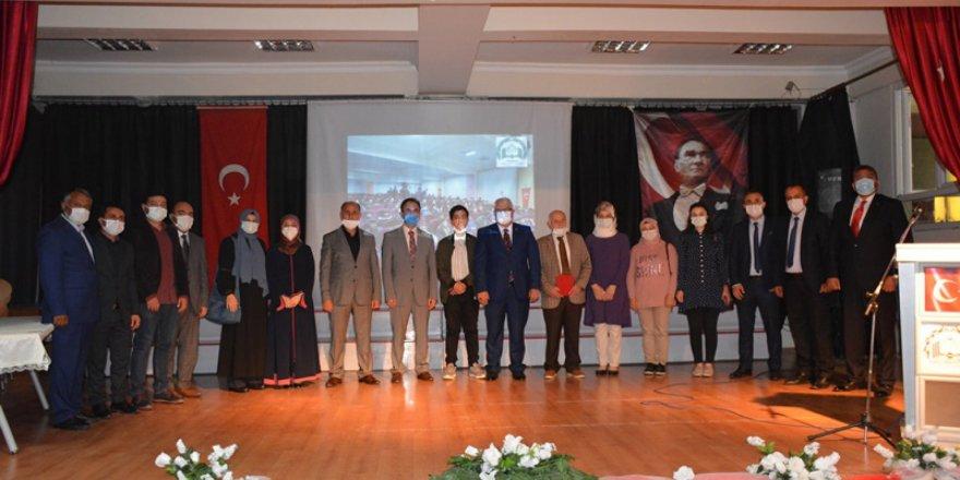 Yozgat'ta hafızlık yaz eğitimi açılış töreni düzenlendi