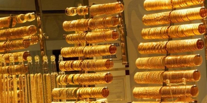 Gram altın, Çeyrek altın kaç lira? 20 Şubat 2021