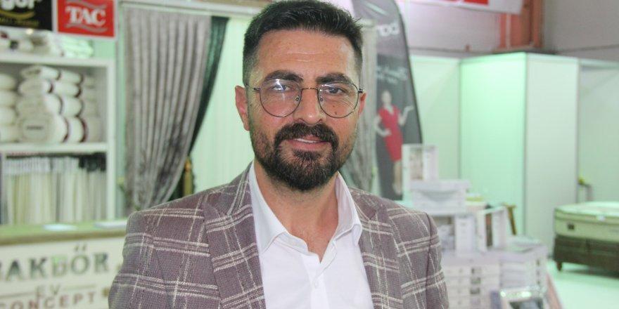 Yozgat'ta bir ilk gerçekleşti! 100 bin kişi ziyaret etti