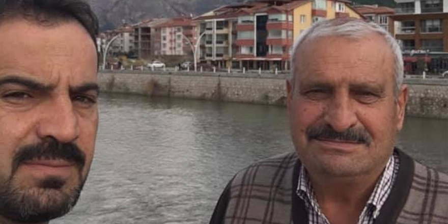 Yozgat'ın ülkücü ağabeyi Yüksel Akses vefat etti