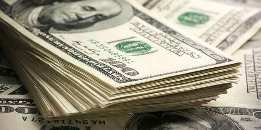 Dolar 5 Mart sabahına sakin başladı! Dolar düşüşe mi geçti?