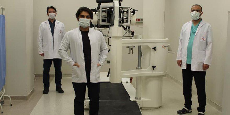Yozgat Şehir Hastanesi'nden müjde! 1 Temmuz'dan itibaren hizmet verecek