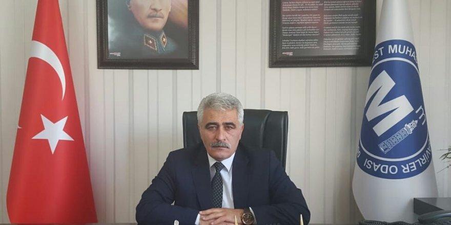 Ahmet Bulut: Hükümet, talepleri karşılıksız bırakmadı