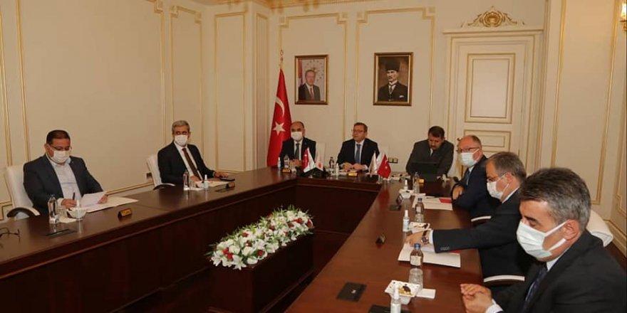 Yozgat Çamlık Milli Parkı ile ilgili müthiş gelişme