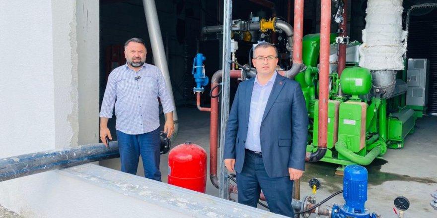 Çekerek Belediye Başkanı Çakır 'hayalim' demişti! Bakın ne üretmeye başladılar