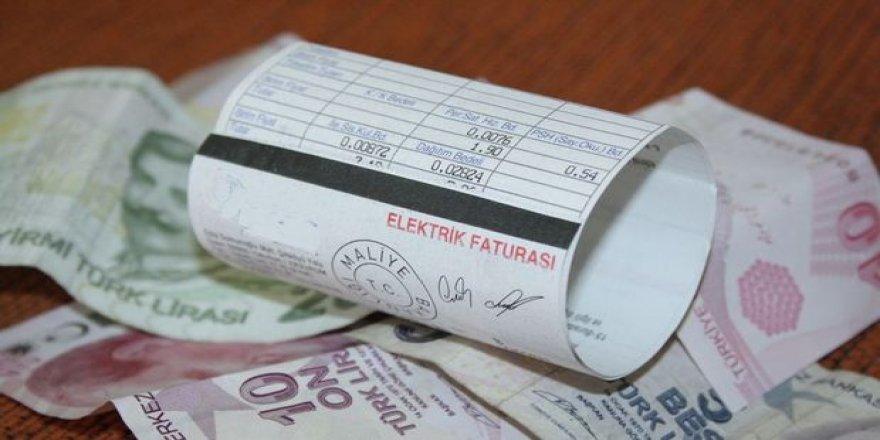 İşte 1 Temmuz'dan itibaren elektrik fiyatlarına gelecek zam oranı