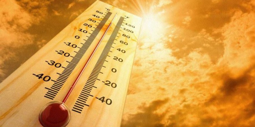 Bu saatlere aman dikkat! Hava sıcaklıkları artıyor