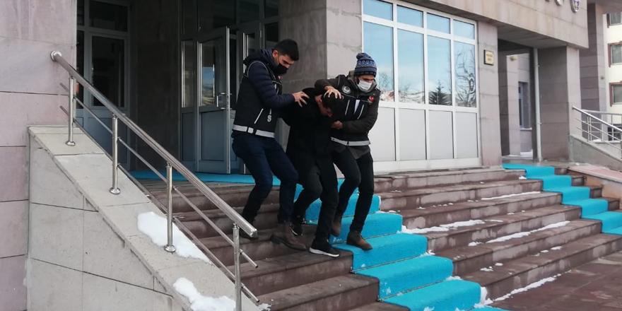Yozgat'ta savcılık düğmeye bastı! Emniyet operasyon düzenledi