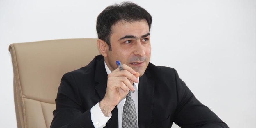 Başsavcı Uçak açıkladı! 2020 yılında Yozgat'ta kaç dosya hakkında işlem yapıldı?