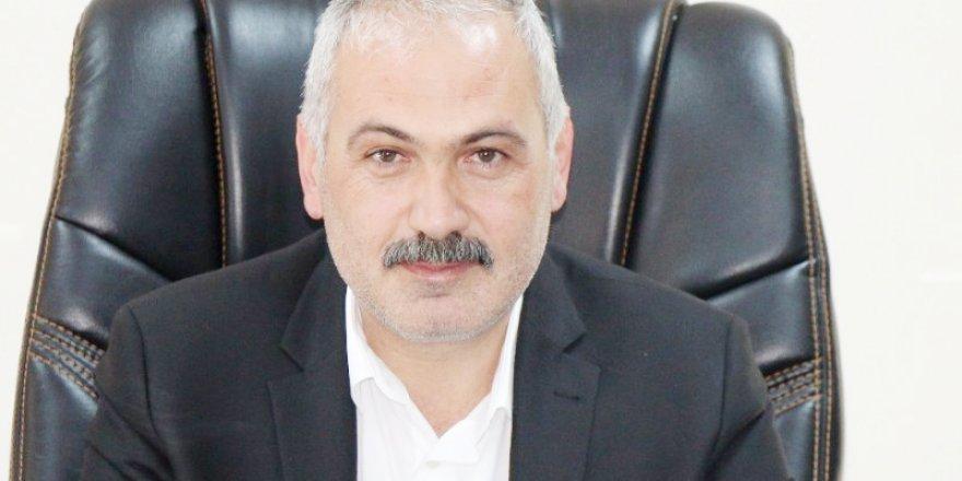Başkan Coşar duyurdu! Projelendirme çalışmaları başladı