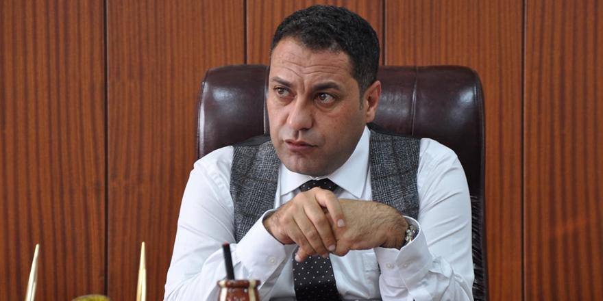 Sorgun Belediye Başkanı Ekinci: Çınarlarımız bize emanet