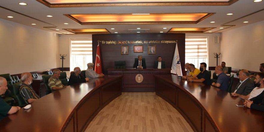 Yozgat Belediye Başkanı Köse duyurdu! Cazibe merkezi haline gelecek