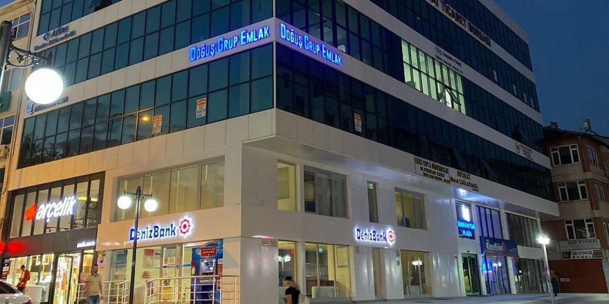 Doğuş Grup Emlak  Yozgat'ta açıldı
