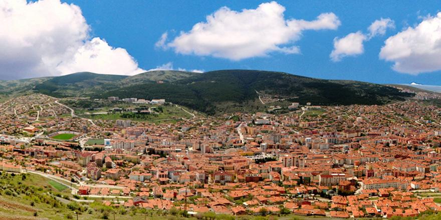 Yozgat'a kritik uyarı! Dikkatli olun