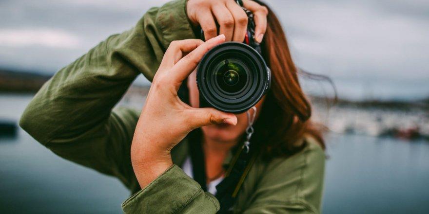 'Şehir ve Kadın' konulu fotoğraf yarışması düzenlenecek