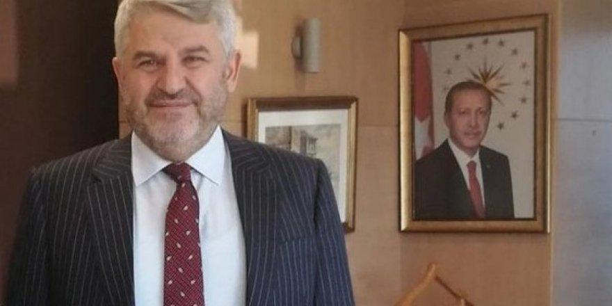TMSF Başkanlığı'na yeni atanan Fatin Rüştü Karakaş kimdir, kaç yaşında, memleketi neresi?