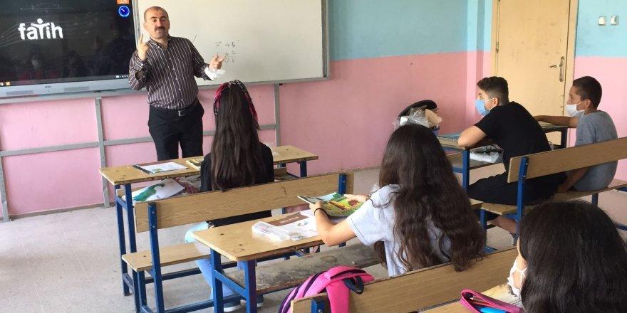 Yozgat'ın geleceği için gönüllü oldu! Yoğun ilgi var