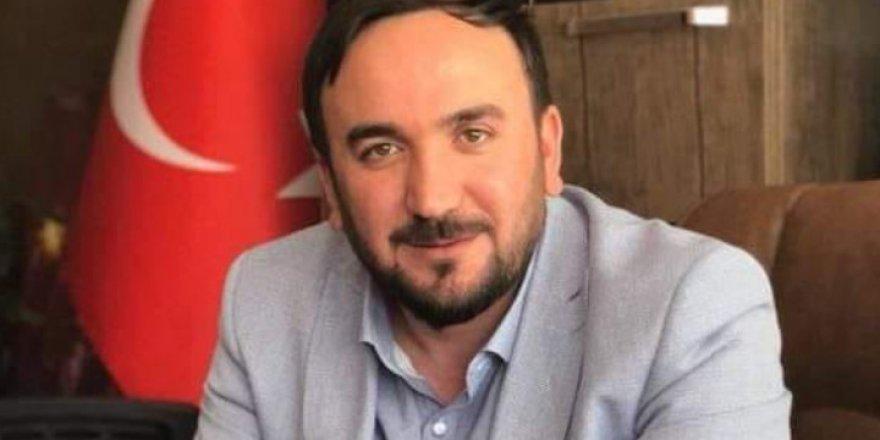 Şenol Ayaroğlu'ndan Yozgat esnafına çağrı