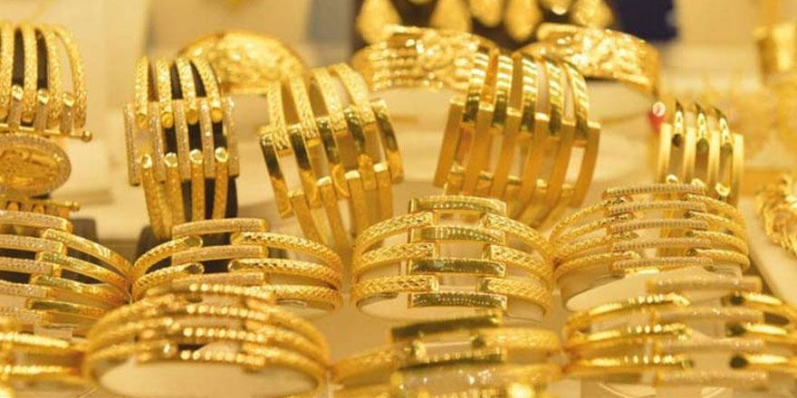 Ata altın ne kadar? 27 Şubat 2021 Cumhuriyet altın kaç liradan işlem görüyor?