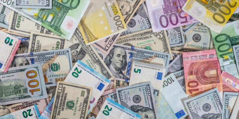 Dolar, Euro kaç TL? 21 Şubat 2021