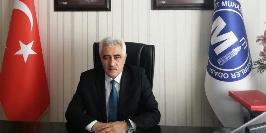 """Ahmet Bulut: """"Bu duruşun karşısında hiçbir güç duramaz"""""""