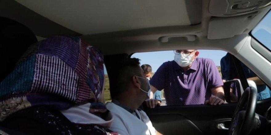 Yozgat Valisi Polat'tan sürücülere uyarı
