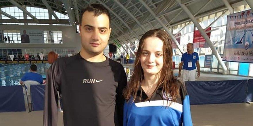 Rahmi Ersoy şampiyonluk için yarışacak